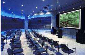 Video Wall Rentals for Conference Rooms