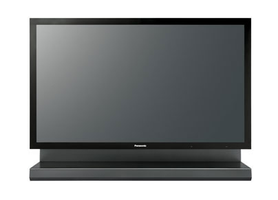 103 inch plasma tv display rental