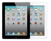 Apple iPad Rentals