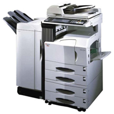Copier Rentals for Businesses with Nationwide Delivery