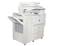 Office Equipment Rentals in South Dakota