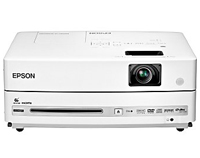 DVD Projector Rentals in Mississippi