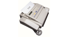 Fax Machine Rentals in Utah