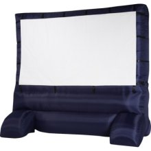 Inflatable Projector Screen Rentals