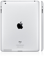 iPad 2 Rentals in Massachusetts