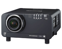 Large-Venue Projector Rentals in Huntsville, Alabama