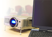 Meeting Room Projector Rental