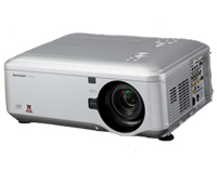 Large-Venue Projector Rentals in Huntsville