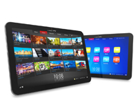 Tablet PC Rentals in Afton, Wyoming