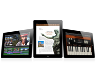 iPad Rentals in Massachusetts